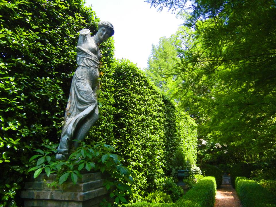 """""""Garden2Blog 2012"""" Event – Day 1 – P. Allen Smith Brings Elegance To Gardening"""