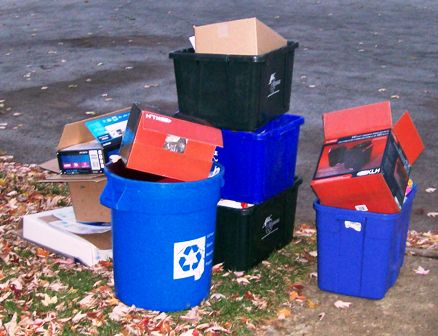Recycling Tips to Help You Make Greener Choices