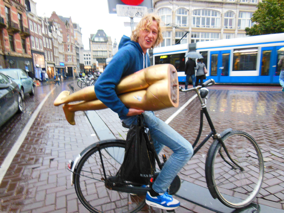Best photos - Bicycle in Amsterdam