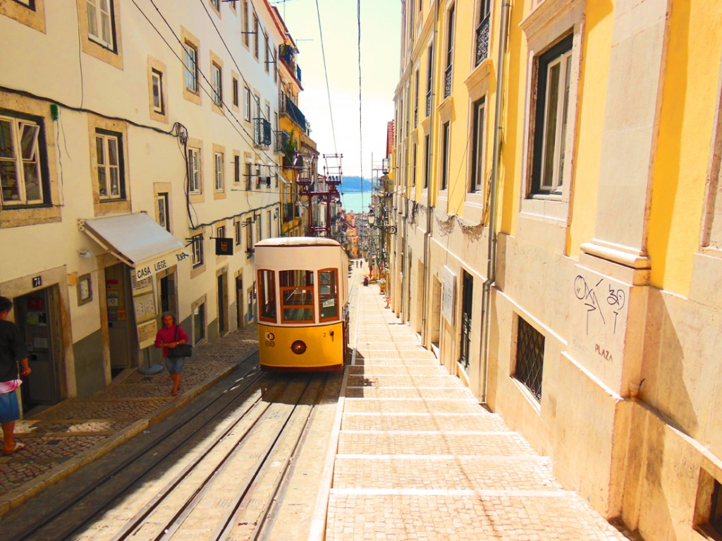 Best photos - Lisbon Portugal