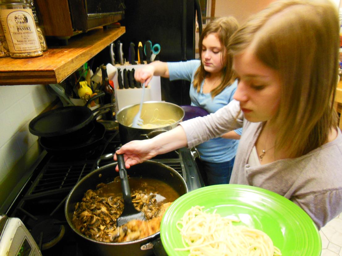 Best Chicken Marsala Recipe on Earth