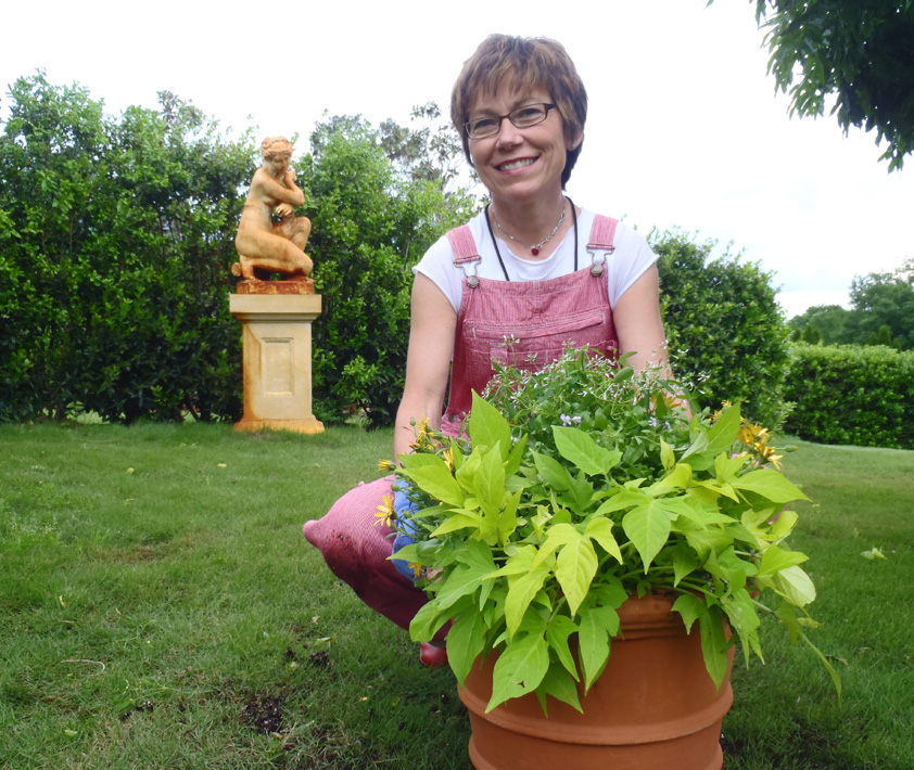 Garden Friends: Kylee Baumle of OurLittleAcre