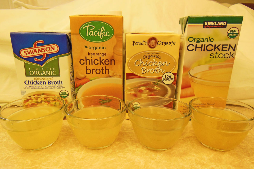 Which organic chicken broth tastes best shawna coronado chicken broth review forumfinder Image collections