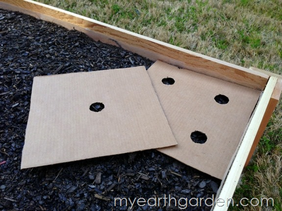 Garden Friends: Michael Nolan, The Garden Rockstar and His Raised Bed Template