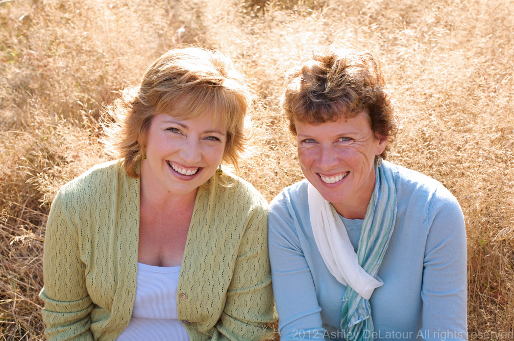 Christina Salwitz & Karen Chapman
