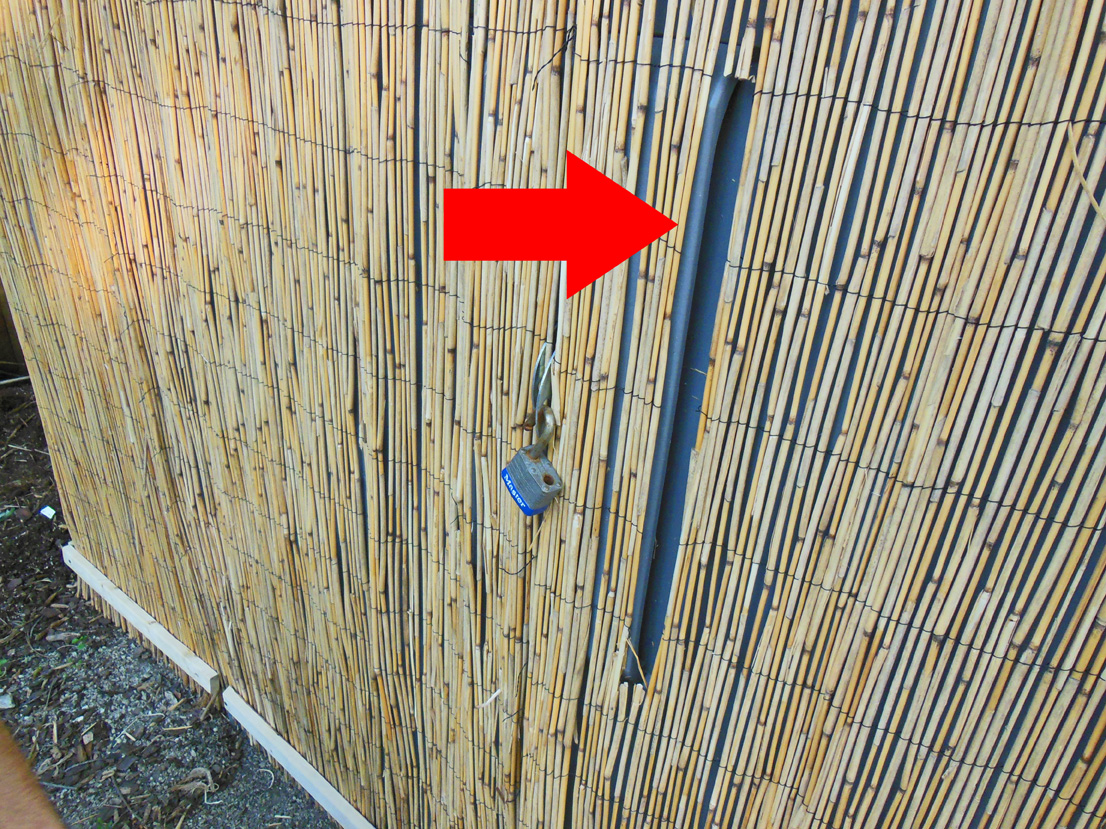 how to build a tiki hut garden shed for under 100 shawna coronado