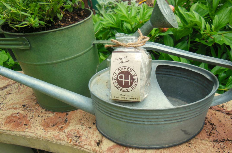 Compost Tea Experiment Haven Brand Compost Tea