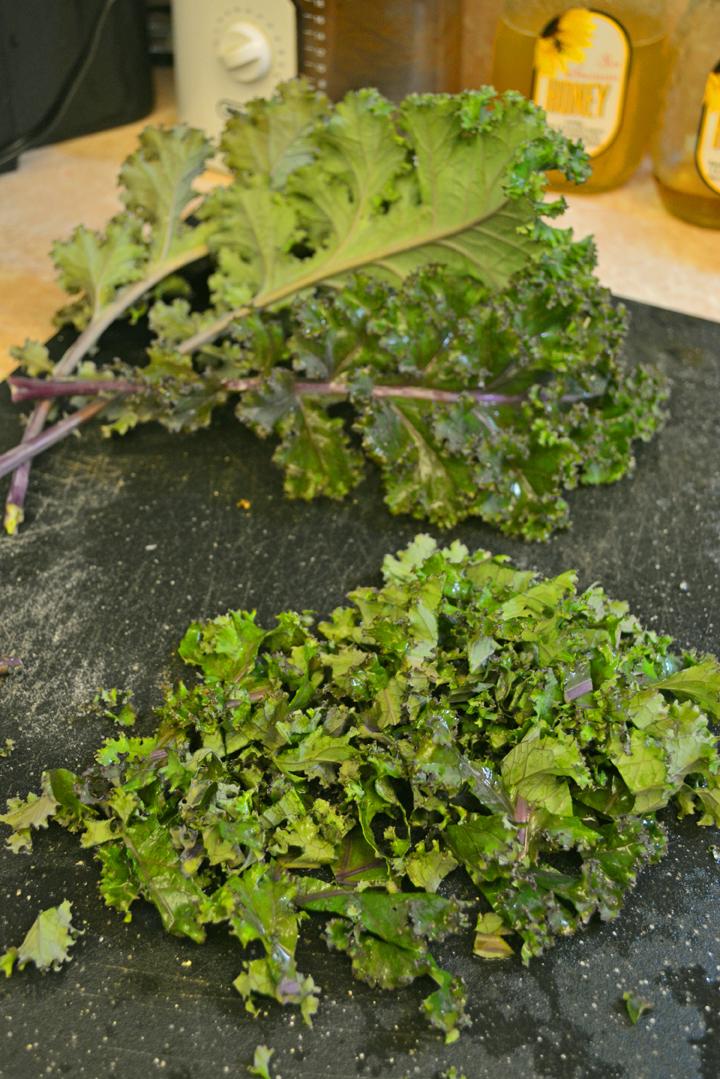 Crockpot Chili Recipe kale