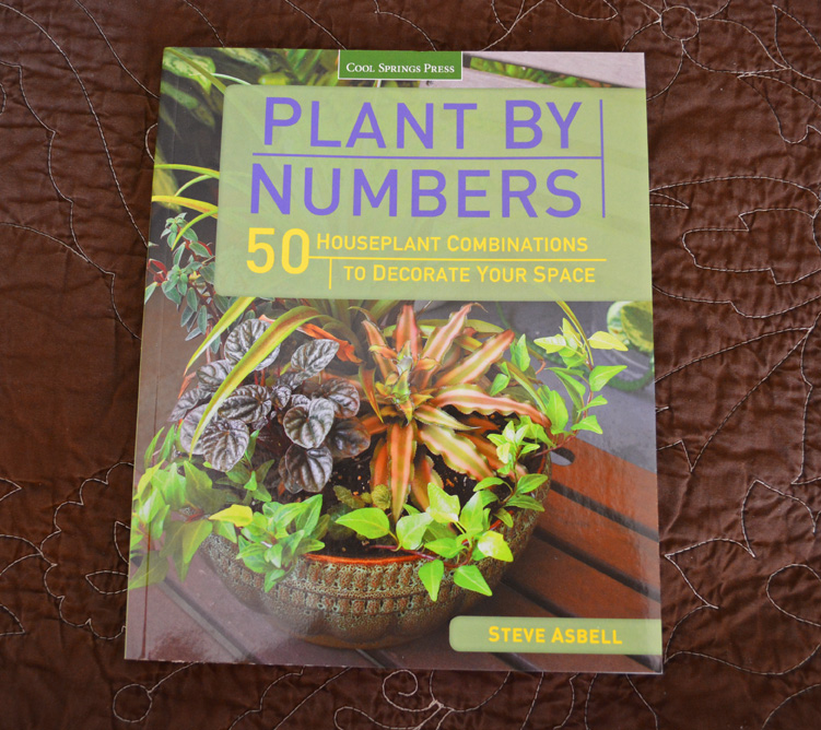 Houseplant guide Plant By Numbers