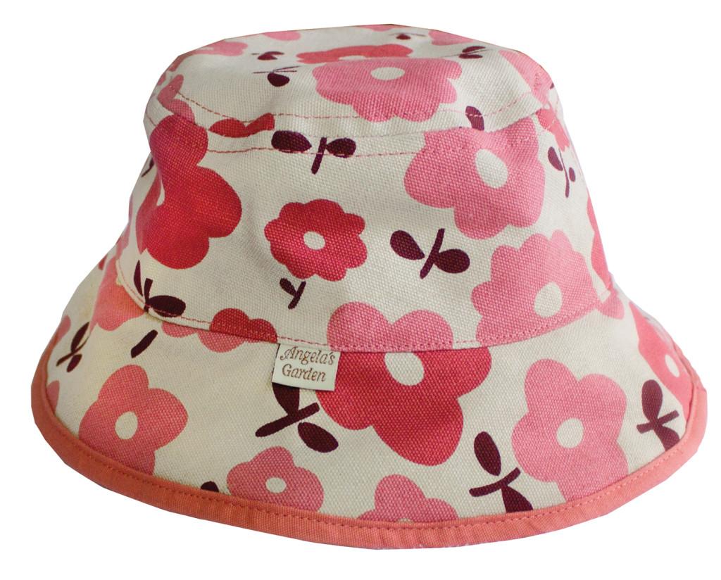 Angelas Garden Hat Primrose Give-away