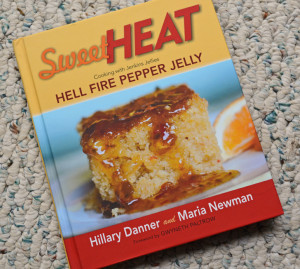 Book Review Sweet Heat Heall Fire Pepper Jelly