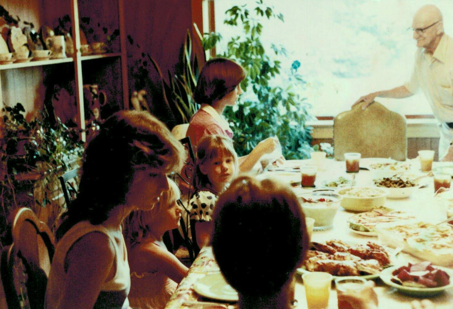 My Fiestaware Dinnerware Family Story