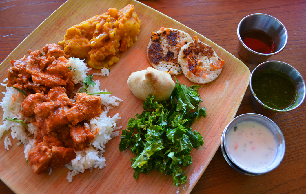 Omango Indian Food 2