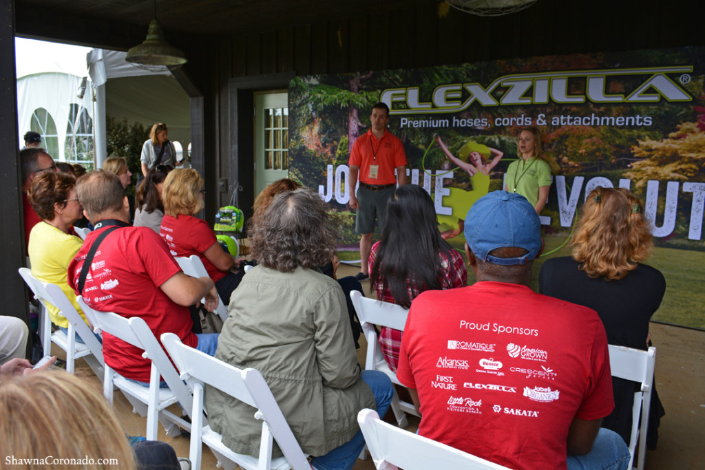Flexzilla Event