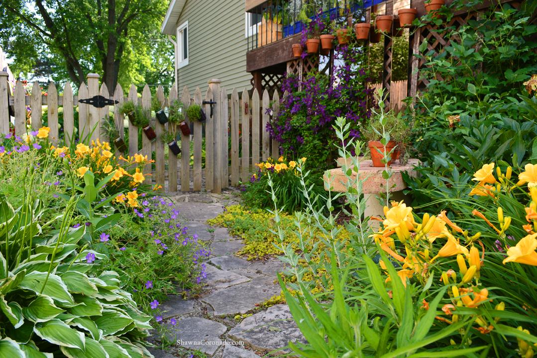 How To Plant Herbs in a Mason Jar Garden
