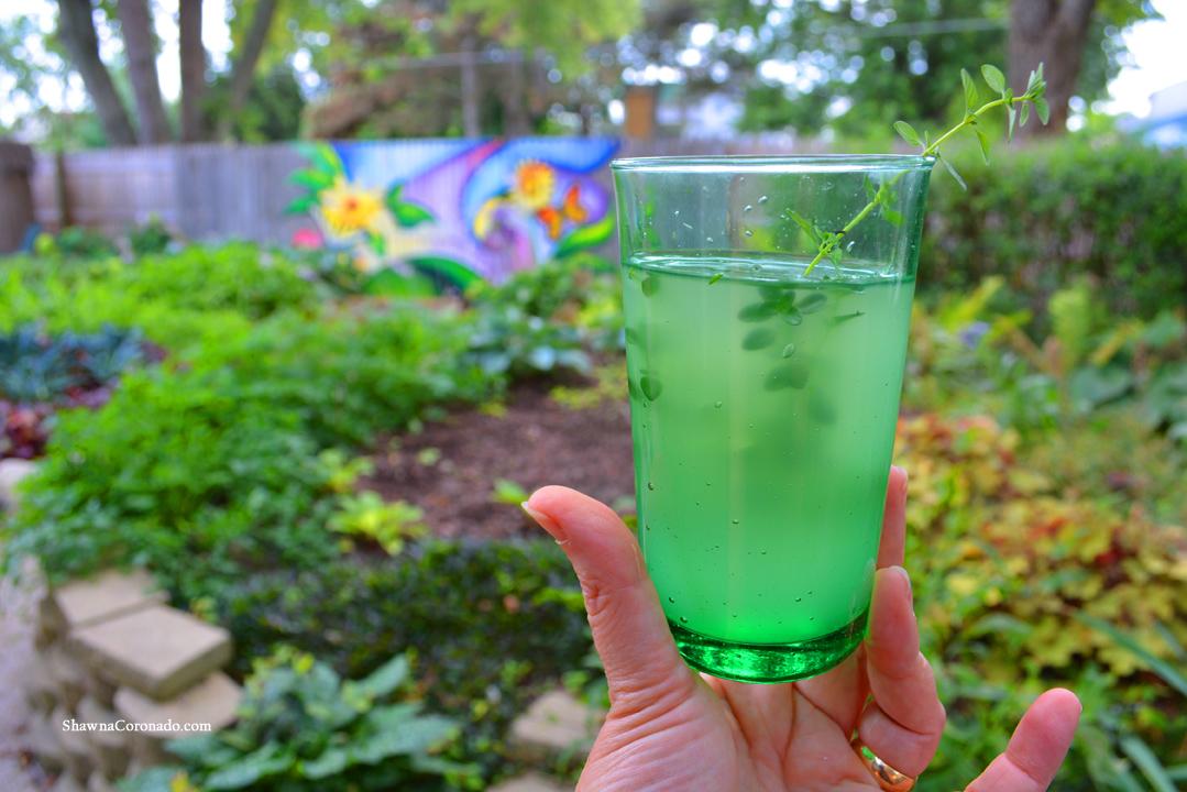 Cinco de Mayo Paloma Cocktail