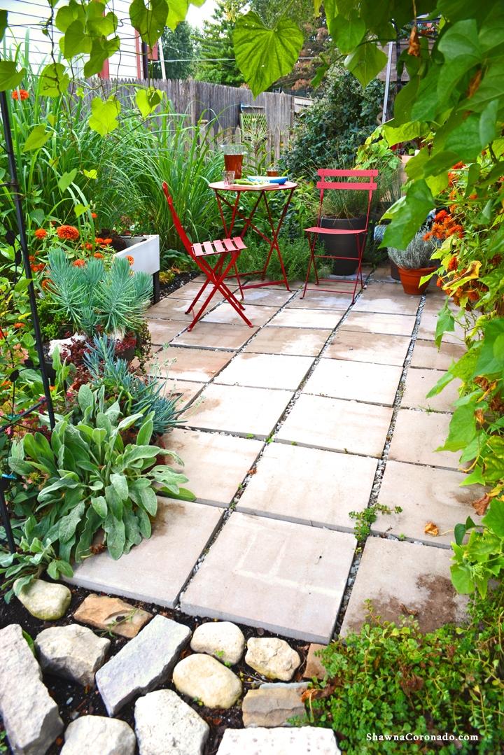 Fermob Bistro Garden Patio