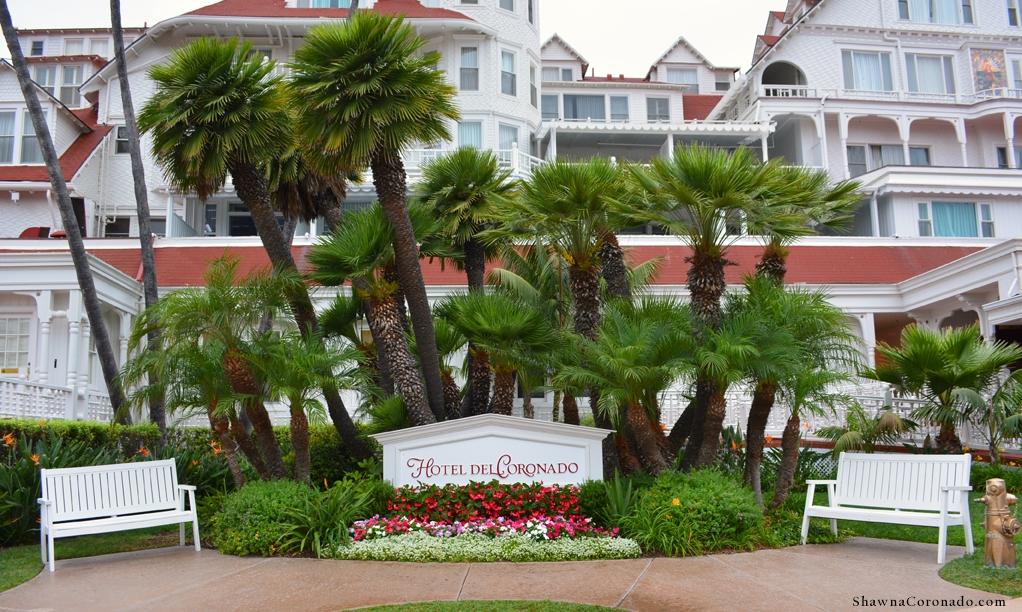 Hotel del Coronado photo
