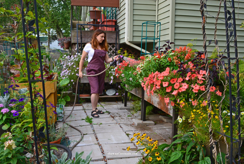 Garden Clothing Review