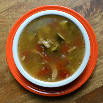 8 Cup WHATCHOOGOT Soup Recipe – How to Stretch Out COVID19 Coronavirus Food Ration Series