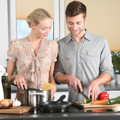 Six Ways to Motivate Your Spouse to Get Healthy Without Fighting