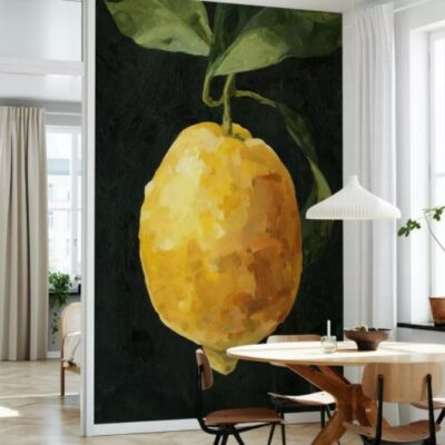 Mural Art in Your Home Can Be Therapeutic
