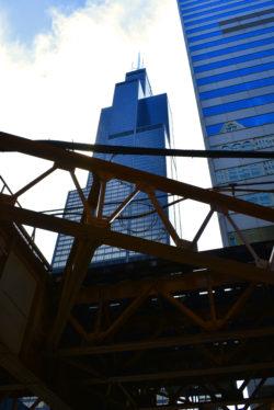 Willis Tower Chicago copyright Shawna Coronado
